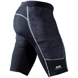 McDavid 7742R Hex Barcelona Goalkeeper Short